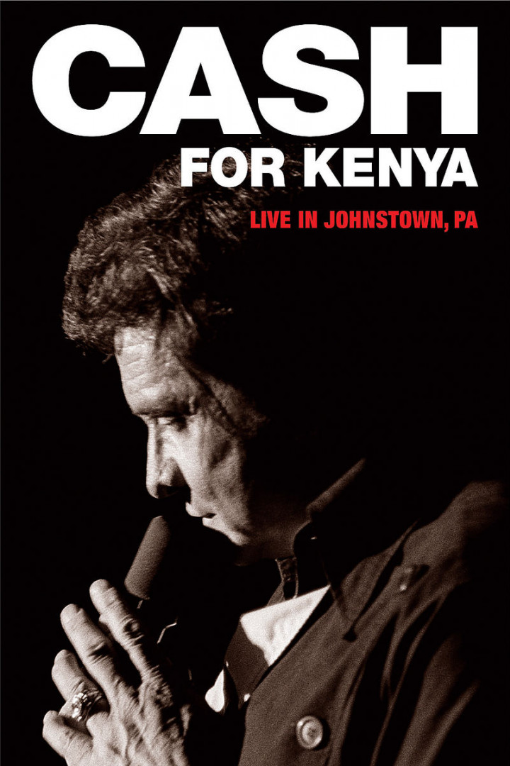 Cash For Kenya: Live in Johnstown, PA 0602517802704