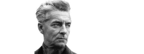 Herbert von Karajan, Meilenstein der Meilensteine