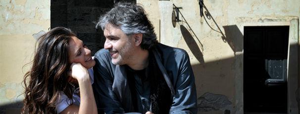 Andrea Bocelli, Melodien für Millionen