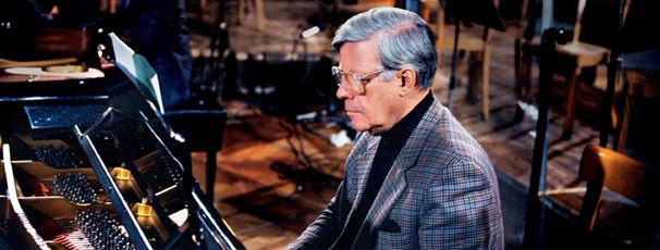 Helmut Schmidt, Musik als Botschaft