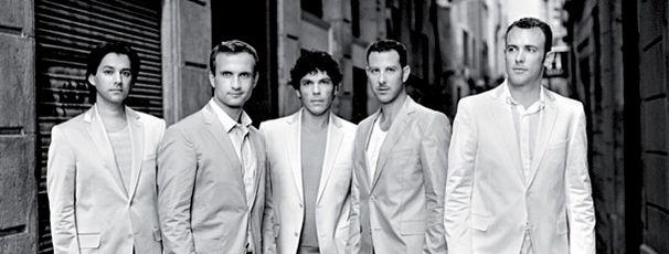 Adoro, Adoro - deutscher Pop mit klassischen Sängern