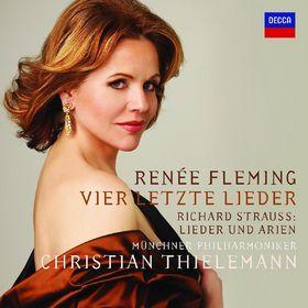 Renée Fleming, Strauss, R.: Vier Letzte Lieder, 00028947810742