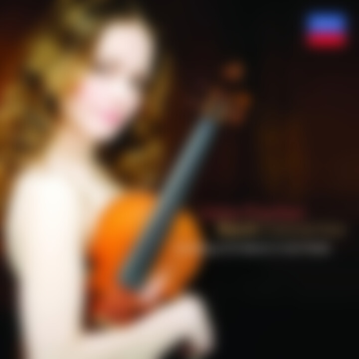 Bach, J.S.: Violin Concertos 0028947806509