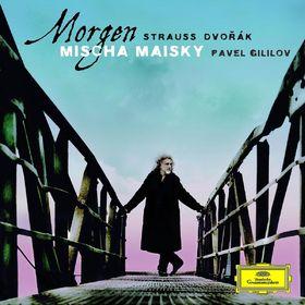 Mischa Maisky, Morgen Strauss / Dvorák, 00028947774655