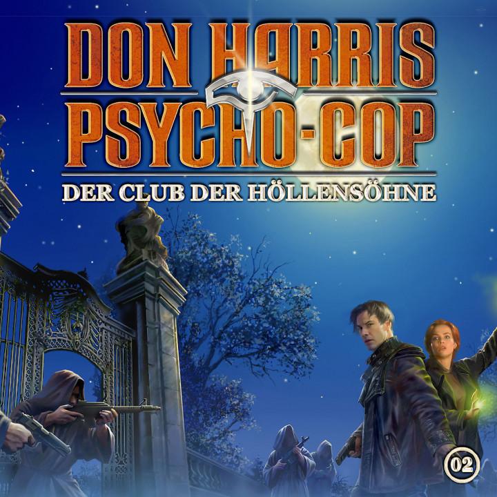 02: Der Club der Höllensöhne 0602517900837