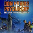 Don Harris - Psycho Cop, 02: Der Club der Höllensöhne, 00602517900837