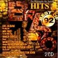 BRAVO The Hits, BRAVO The Hits 1992, 09548338502740