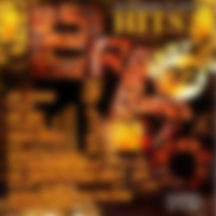 BRAVO The Hits 1992