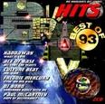 BRAVO The Hits, BRAVO The Hits 1993, 09548338512640
