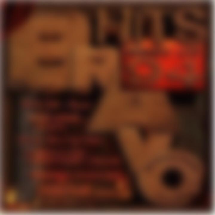 BRAVO The Hits 1994