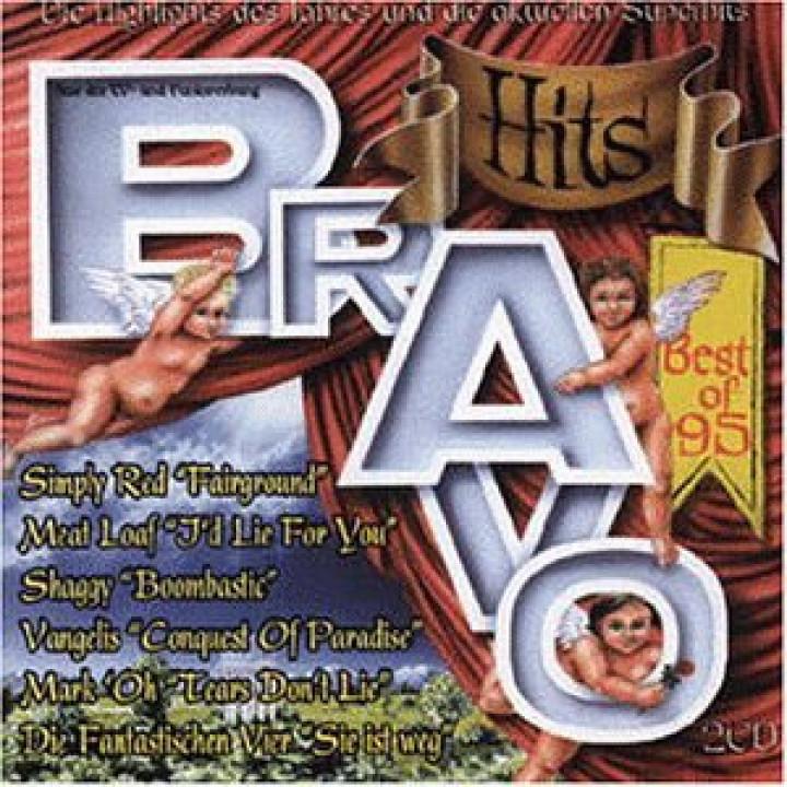 BRAVO The Hits 1995
