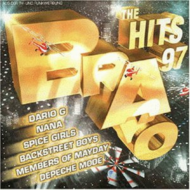 BRAVO The Hits 1997