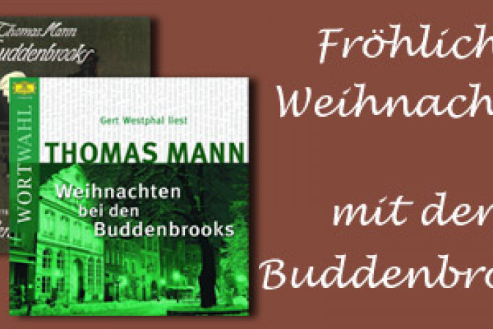 Thomas Mann - Buddenbrooks Thema
