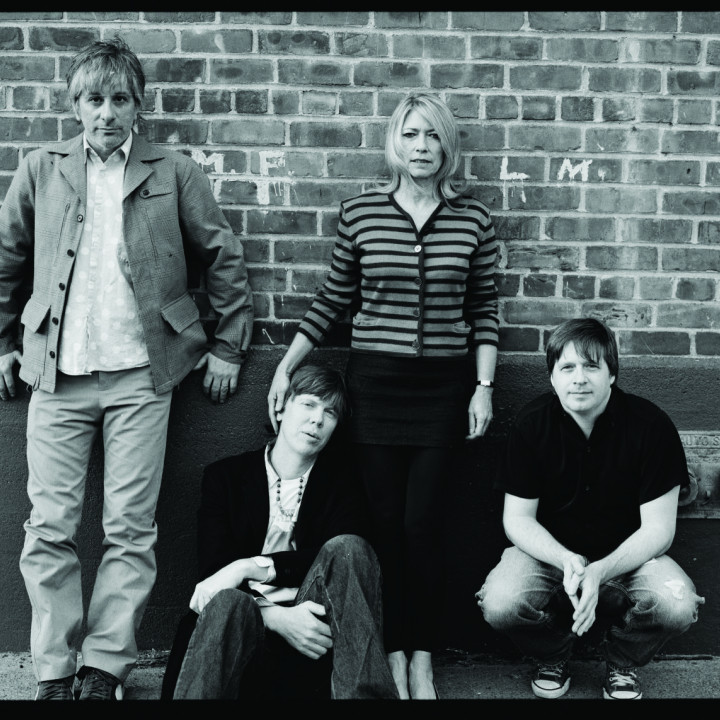 Sonic Youth – Rather Ripped 4