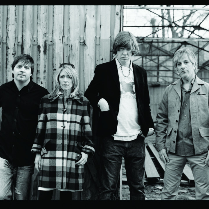 Sonic Youth – Rather Ripped 5