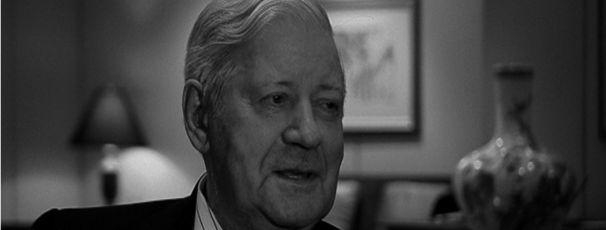 Helmut Schmidt, Helmut Schmidt wird 90