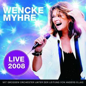 Wencke Myhre, Live im Gewandhaus Leipzig, 00602517914582