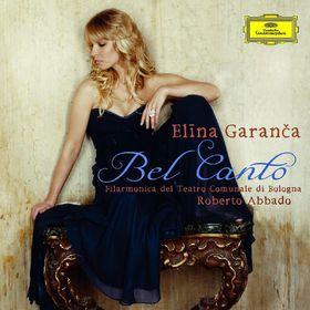 Elina Garanca, Bel Canto, 00028947774600