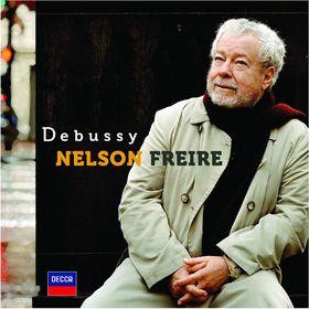 Nelson Freire, Debussy: Préludes Book 1 / Children's Corner, 00028947811114