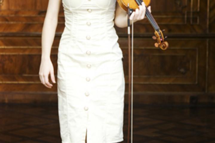 Julia Fischer Bach 292x469
