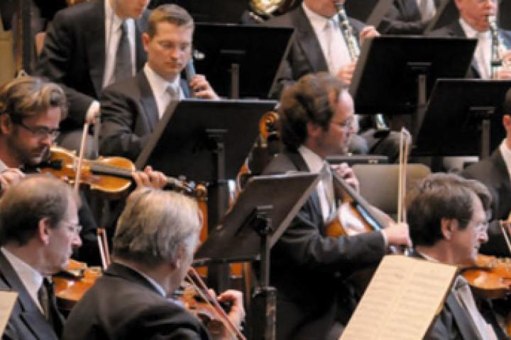 Wiener Philharmoniker Neujahrskonzert 2009