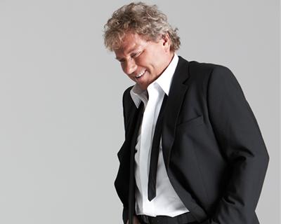 Bernhard Brink, Schlagertitan - Das neue Hammeralbum erscheint am 06.02.09!