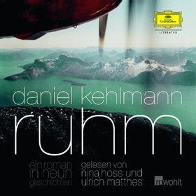 Daniel Kehlmann, Ruhm, 00602517902107