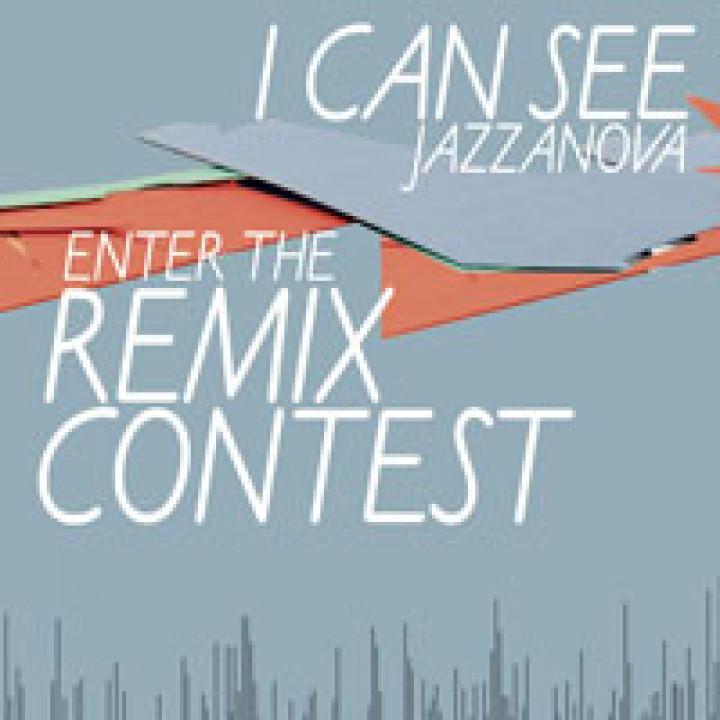 Jazzanova Remixcontest