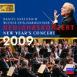 Daniel Barenboim, New Year's Concert 2009, 00028947811336