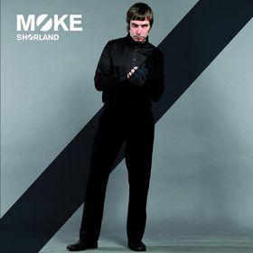 Moke, Shorland, 00602517958555