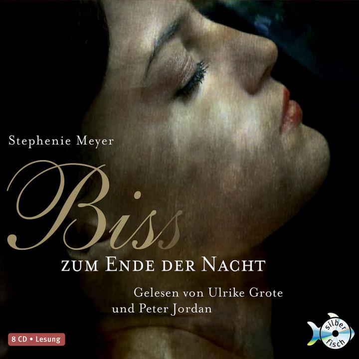 Stephenie Meyer: Biss zum Ende der Nacht 9783867420310
