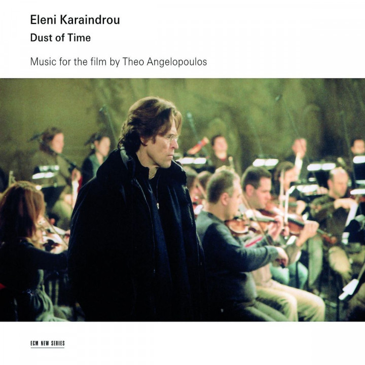 Dust Of Time - Music For The Film By Theo Angelopoulos 0028947667667