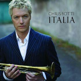 Chris Botti, Italia, 00028947800293