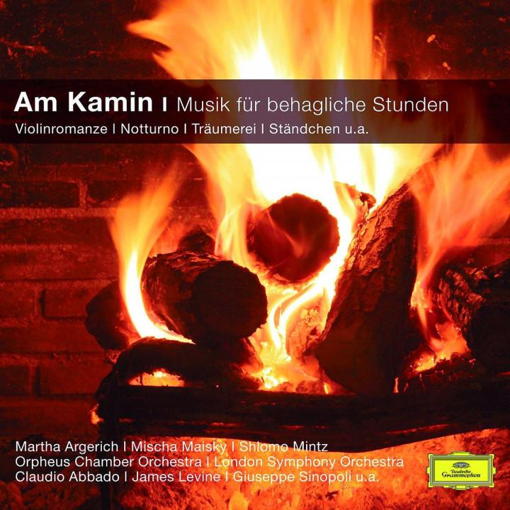 Am Kamin - Musik für behagliche Stunden 0028948018314