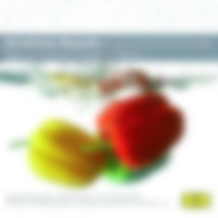 Köstliche Klassik - Musik zum Kochen & Genießen 0028948018321