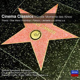 Classical Choice, Cinema Classics - Große Momente des Kinos, 00028948018345