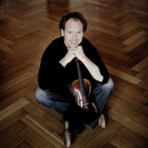 Daniel Hope, Hope und Mendelssohn