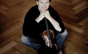 Daniel Hope, Daniel Hope gratuliert zu 111 Jahren Deutsche Grammophon