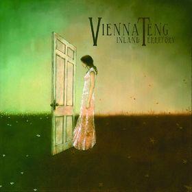 Vienna Teng, Inland Territory, 00601143112522