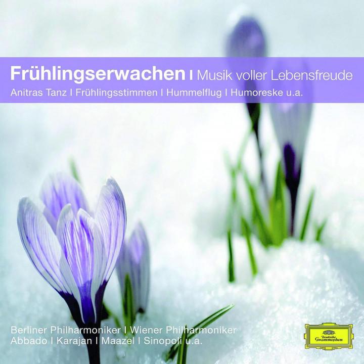 Frühlingserwachen - Musik voller Lebensfreude 0028948018246