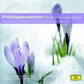Classical Choice, Frühlingserwachen - Musik voller Lebensfreude, 00028948018246