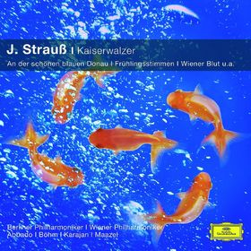 Classical Choice, Johann Strauß - Kaiserwalzer, 00028948018307