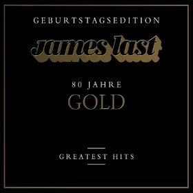 James Last, Gold, 00602517964624