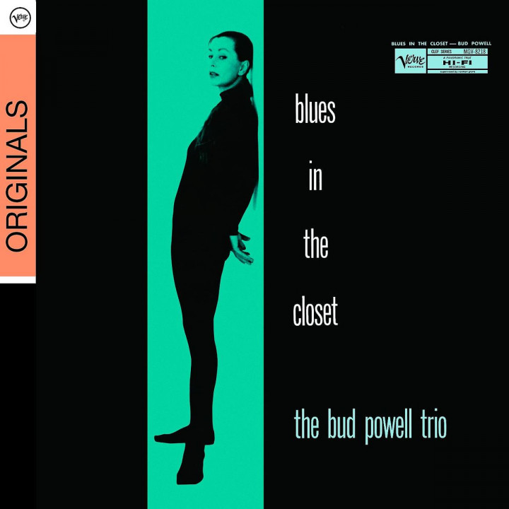 Blues In The Closet 0602517910515