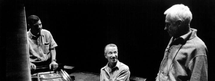 Keith Jarrett Top