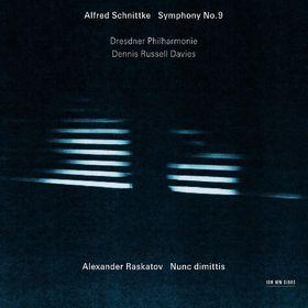 The Hilliard Ensemble, Schnittke, Raskatov: Symphony No. 9 / Nunc Dimittis, 00028947669944