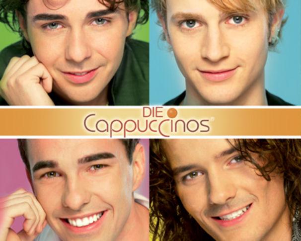 Die Cappuccinos, Auf Platz 19 der Media Control Newcomer Charts
