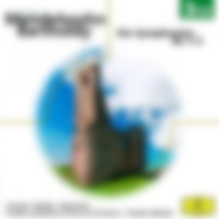 Mendelssohn - Sinfonien 1-5 0028948017928
