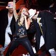 Miley Cyrus Pressekonferenz 8