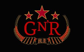 Guns N' Roses, Guns N' Roses: Chinese Democracy | VÖ: 11.11.2008 (Single / E-Release